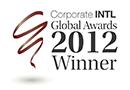 Global 2012 Awards Winner